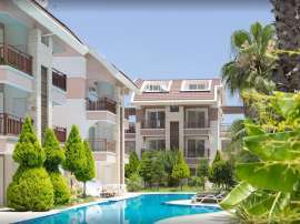 Secondary apartment in the center of Kemer with furniture and appliances - 16953   Tolerance Homes