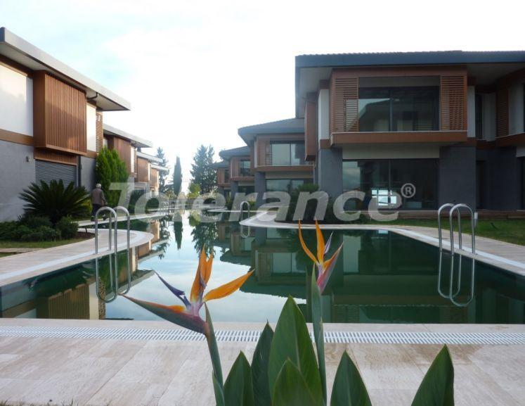 Modern villas in Doshemealtı, Antalya with the possibility of obtaining citizenship - 22740 | Tolerance Homes