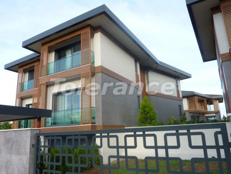 Modern villas in Doshemealtı, Antalya with the possibility of obtaining citizenship - 22743 | Tolerance Homes