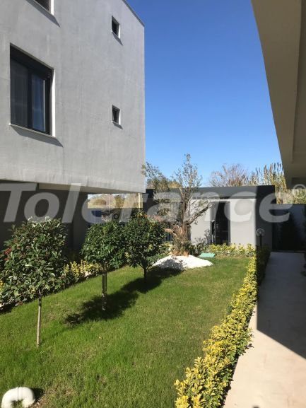 Affordable two bedroom apartment in Lara, Antalya in the complex with swimming pool - 17095 | Tolerance Homes