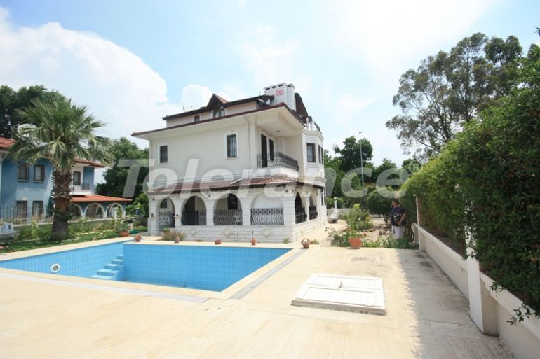 Detached house in Fethiye with private pool and garden - 17356 | Tolerance Homes