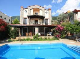 Private villa in Fethiye near the sea - 17392 | Tolerance Homes