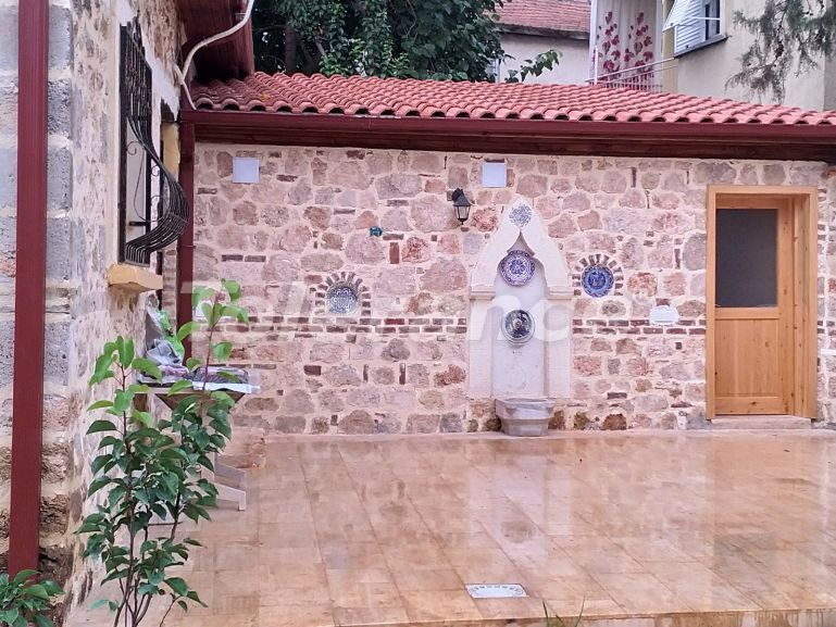 Private house in the center of Antalya - 17496 | Tolerance Homes