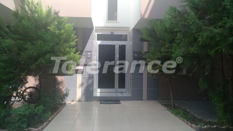Resale apartment in Liman, Konyaalti with furniture and private sauna - 17561 | Tolerance Homes