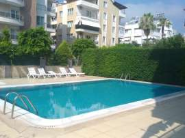 Resale apartment in Liman, Konyaalti with furniture and private sauna - 17564 | Tolerance Homes