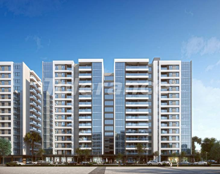 Modern apartments in Karsiyaka, Izmir from a reliable developer with installments up to 2 years - 17714 | Tolerance Homes
