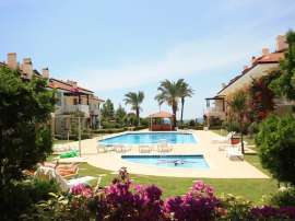 Resale apartment in Fethiye by the sea - 17782 | Tolerance Homes