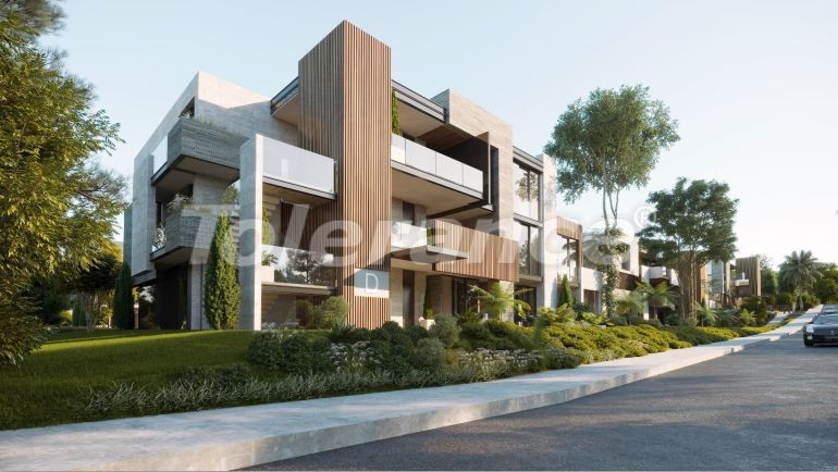 Exclusive apartments in Cesme, Izmir from the best developer with installment up to 1 year near the sea - 17934 | Tolerance Homes