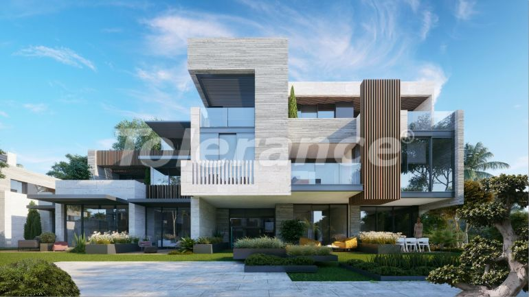 Exclusive apartments in Cesme, Izmir near the sea with possibility to obtain Turkish citizenship - 17935 | Tolerance Homes