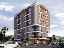 One-bedroom apartments in the city center with installments from the developer - 17998 | Tolerance Homes