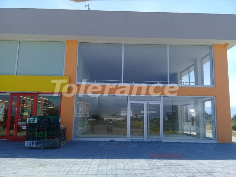 Commercial property in Kepez, Antalya - 18154 | Tolerance Homes
