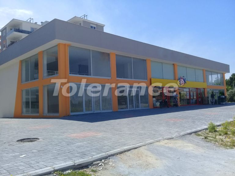 Commercial property in Kepez, Antalya - 18153 | Tolerance Homes