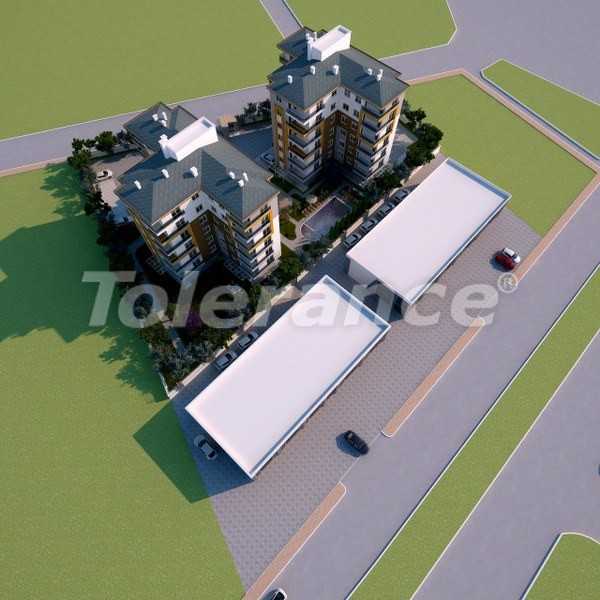 Commercial property in Kepez, Antalya - 18155 | Tolerance Homes