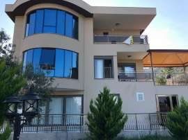 Detached house in Geyikbayiri, Antalya fully furnished with beautiful sea and mountain view - 18432 | Tolerance Homes