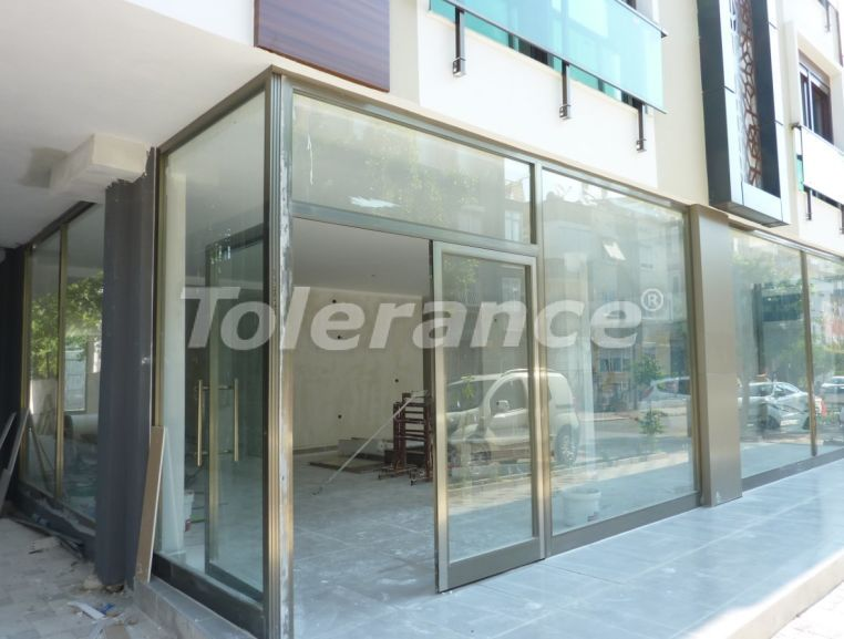 Commercial property in Kepez, Antalya with the possibility of obtaining citizenship - 18782 | Tolerance Homes