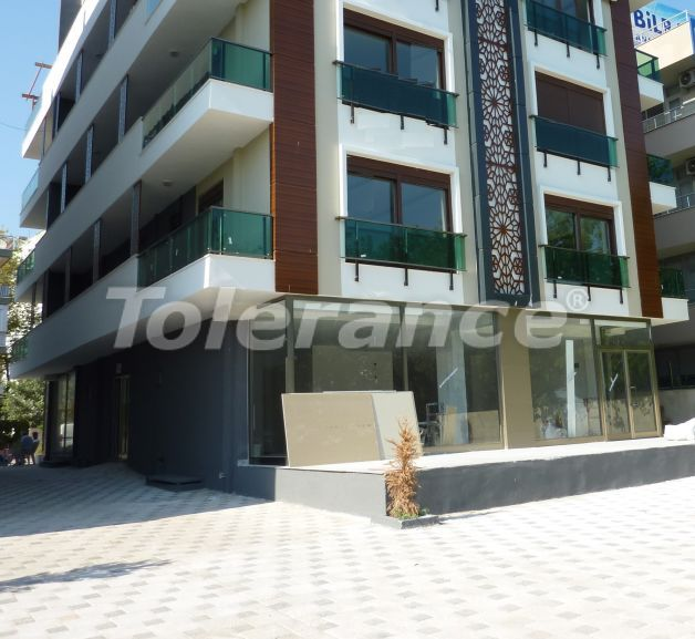 Commercial property in Kepez, Antalya with the possibility of obtaining citizenship - 18792 | Tolerance Homes