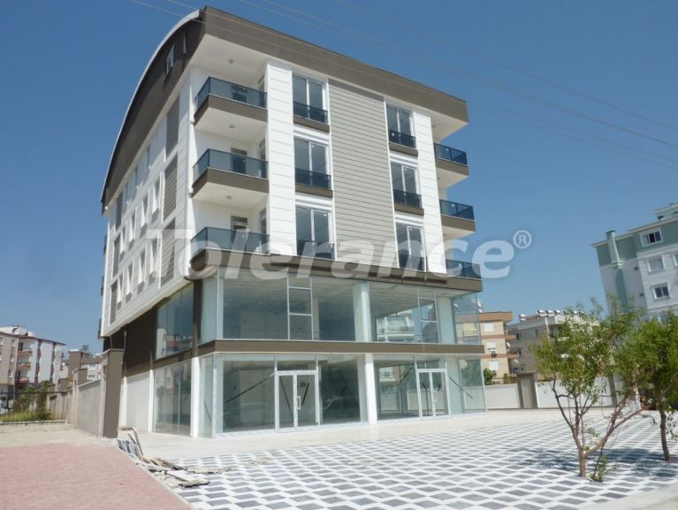 New two-bedroom apartments in Kepez, Antalya with a separate kitchen - 19175 | Tolerance Homes