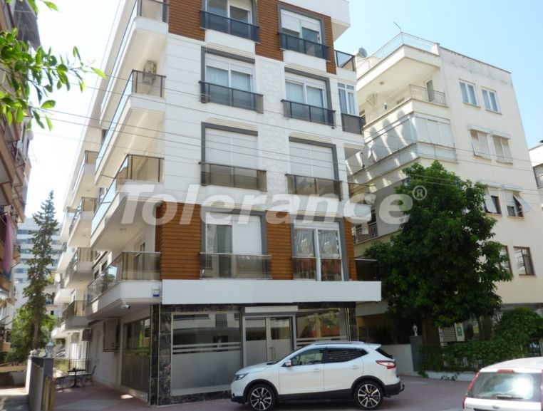 Affordable apartments in the center of Antalya - 18821 | Tolerance Homes