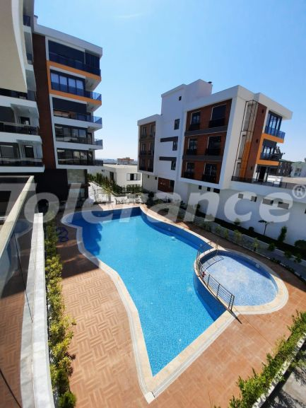 Ultramodern apartments in Kepez, Antalya in a complex with a swimming pool - 30159   Tolerance Homes