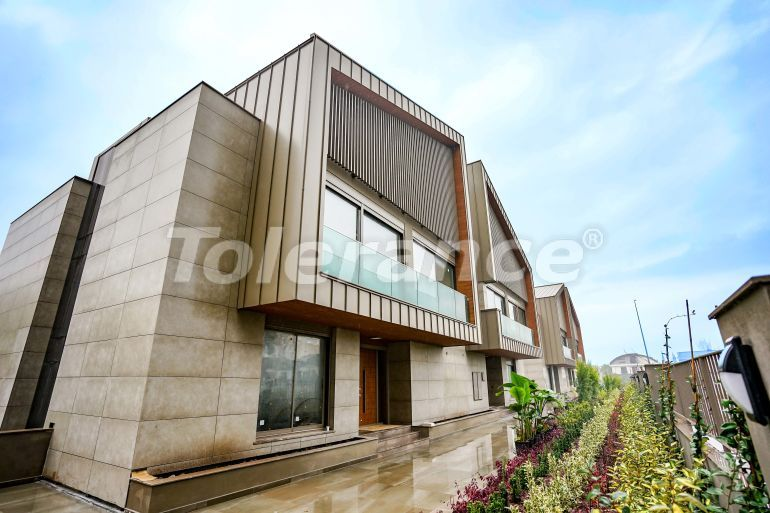 Modern villas in Konyaalti with private pool - 32205 | Tolerance Homes