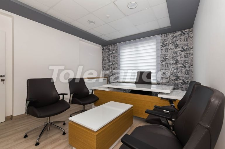 Modern office space in the center of Antalya - 19335 | Tolerance Homes