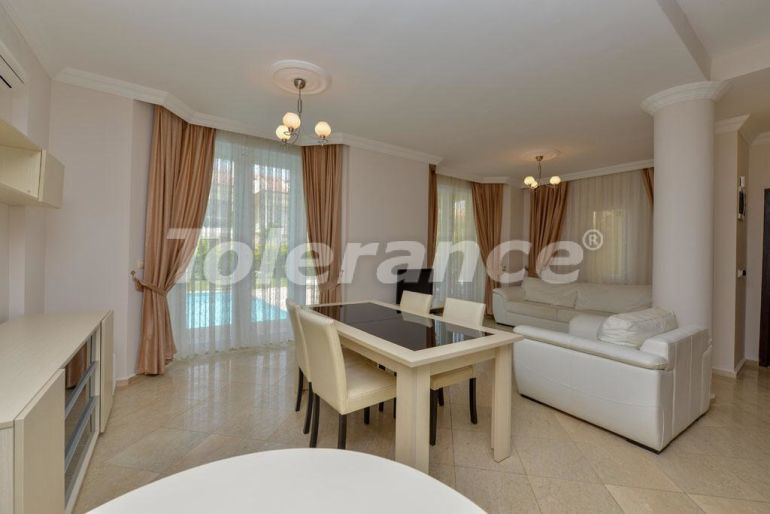 Resale furnished villa in Calis, Fethiye with sea view - 19370 | Tolerance Homes
