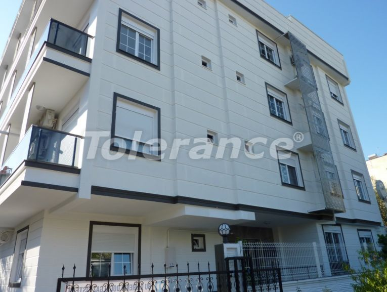Apartments in Muratpasha, Antalya with gas heating - 19427 | Tolerance Homes
