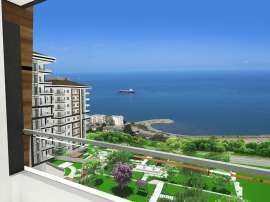 Spacious apartments in Trabzon from developer with central gas heating system near the sea - 19723 | Tolerance Homes