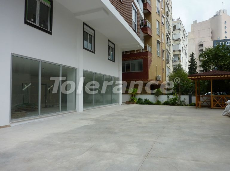 Offices and commercial premises in the center of Antalya - 19930 | Tolerance Homes