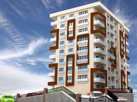 Inexpensive apartments in Trabzon from developer in complex with many facilities - 20067 | Tolerance Homes