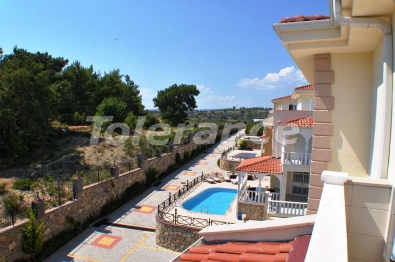 Modern villa in Avsallar, Alanya with the possibility of obtaining citizenship - 20361 | Tolerance Homes