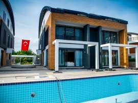 Modern villas in Konyaalti, Antalya - 20117 | Tolerance Homes