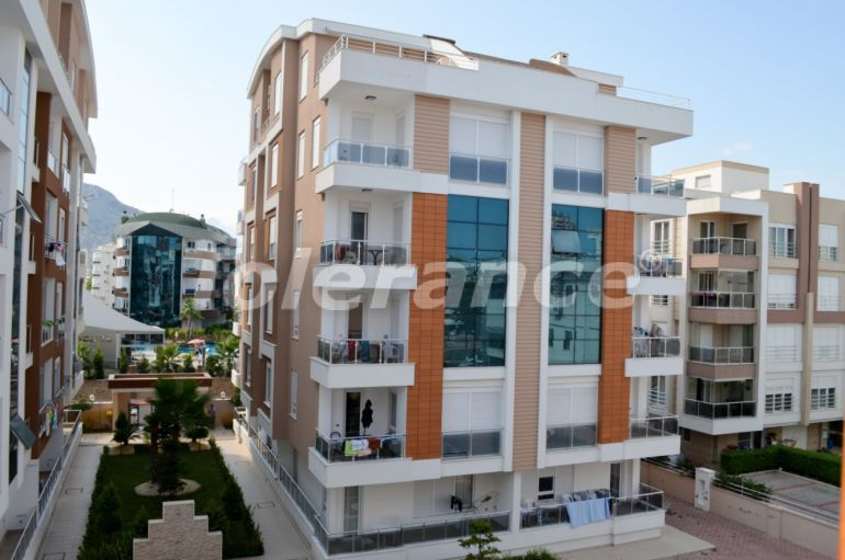 Resale two-bedroom apartment in Liman, Konyaalti near the sea - 20218 | Tolerance Homes