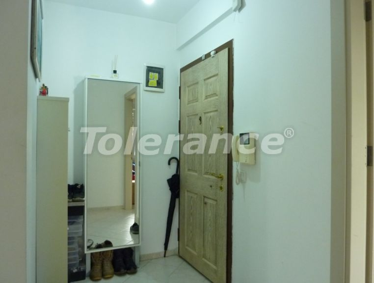 Resale two-bedroom apartment in Liman, Konyaalti near the sea - 20201 | Tolerance Homes