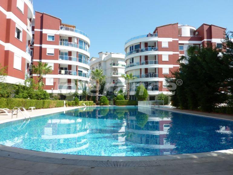Resale two-bedroom apartment in Liman, Konyaalti near the sea - 20216 | Tolerance Homes