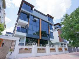 Spacious luxury apartments in Konyaalti, Antalya  near the sea - 41401 | Tolerance Homes