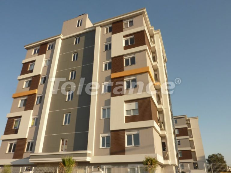 Modern apartments in Kepez, Antalya in a complex with swimming pool - 31271   Tolerance Homes
