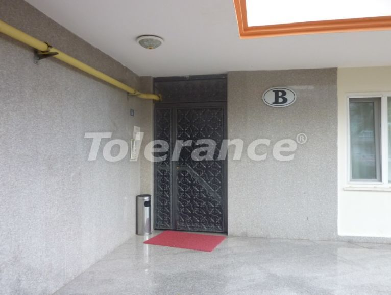 Resale three-bedroom apartment in Liman, Konyaalti with furniture and appliances - 20838 | Tolerance Homes