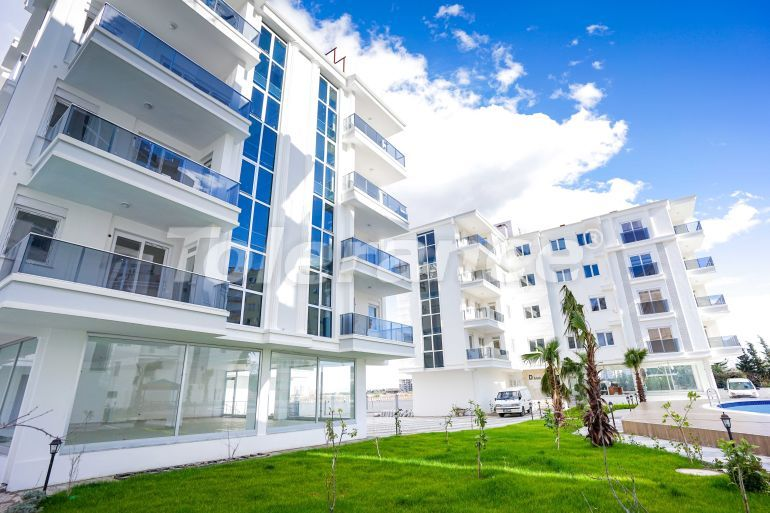 Modern apartments in Kepez, Antalya from the developer - 33337 | Tolerance Homes