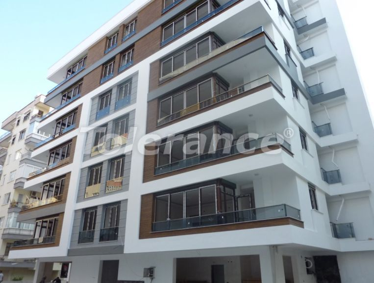 New two-bedroom apartments in the center of Antalya - 20896 | Tolerance Homes