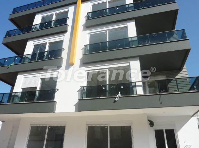 Apartments in Muratpasa, Antalya - 20975 | Tolerance Homes