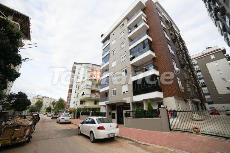 Spacious apartments in the center of Antalya with gas heating - 31524 | Tolerance Homes