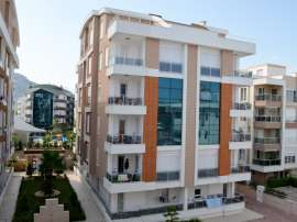 Spacious two-bedroom apartment in Liman, Konyaalti near the sea - 21062 | Tolerance Homes