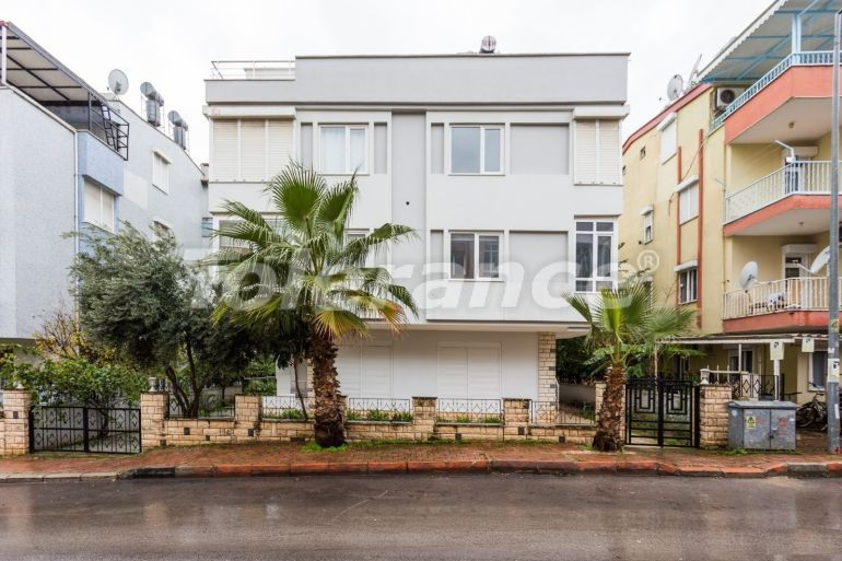 Spacious apartments in Konyaalti, Antalya near the sea - 21091 | Tolerance Homes