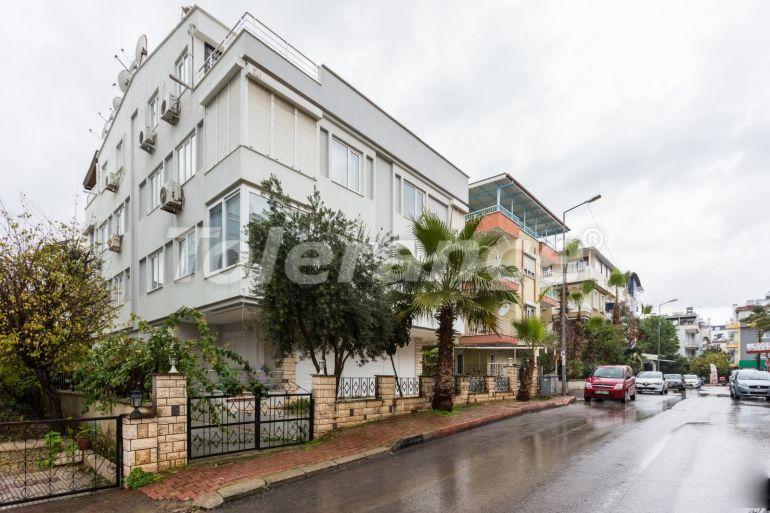 Spacious apartments in Konyaalti, Antalya near the sea - 21099 | Tolerance Homes