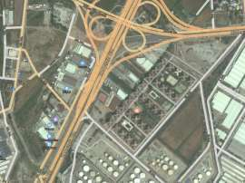 Land plot in Hurma, Konyaalti for commercial construction - 21210 | Tolerance Homes
