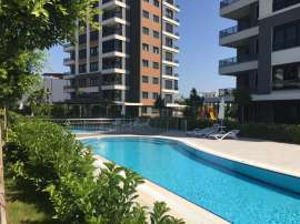 Spacious luxury apartments in Muratpaşa, Antalya in a complex with an outdoor pool, sauna and fitness - 21256 | Tolerance Homes