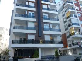 Affordable two-bedroom apartments in the center of Antalya