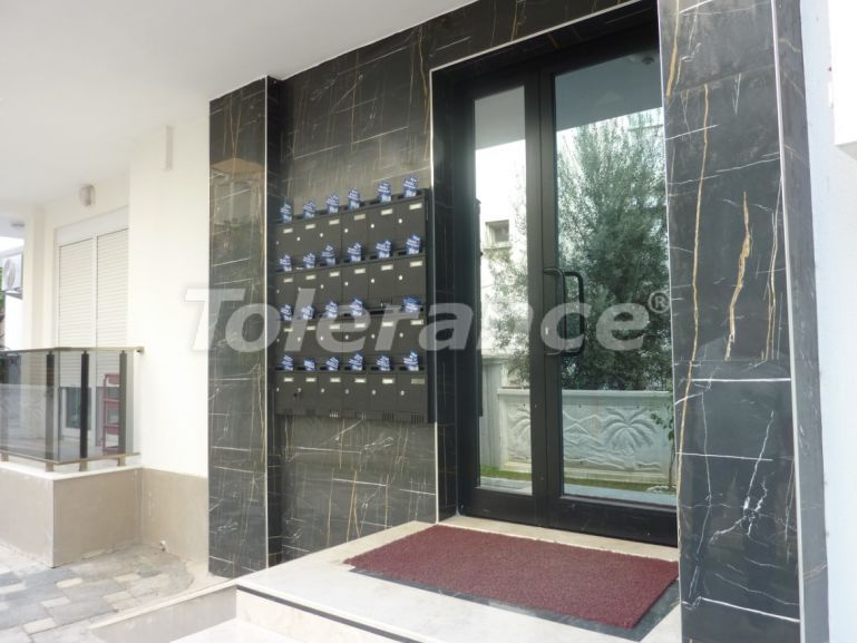 Affordable two-bedroom apartments in the center of Antalya - 21318 | Tolerance Homes