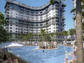 Luxury apartments  in a complex with an outdoor pool, indoor pool, sauna and fitness - 21435 | Tolerance Homes
